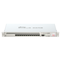 Mikrotik CCR1016-12G Cloud Core Router