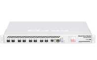 Mikrotik CCR1072-1G-8S+Cloud Core Router 1