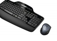 Logitech MK710 Keyboard and Mouse Set (920-002442)