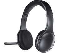 Logitech H800 wireless bluetooth headset