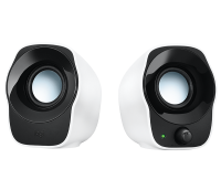 Logitech Stereo Z120 (2.0) Speakers