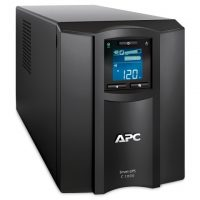 APC SMC1500IC 1500VA LCD 230V Smart-UPS with SmartConnect