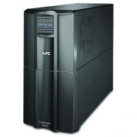 APC SMT3000IC 3000VA LCD 230V Smart-UPS with SmartConnect