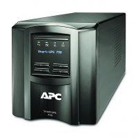 APC SMT750IC 750VA LCD 230V Smart-UPS with SmartConnect