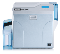 Magicard Prima 8 retransfer card printer