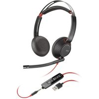 Plantronics blackwire 5220 USB type-A stereo
