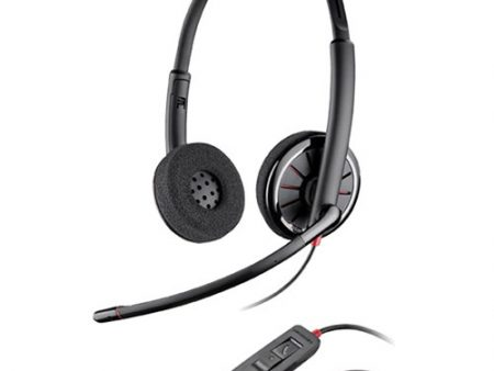 Plantronics blackwire C3220 USB Stereo