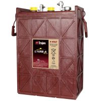 Trojan L16 RE-A 6V Deep-Cycle Flooded Battery