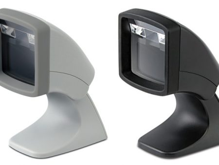 Datalogic Magellan 800i Table Top Barcode Scanner