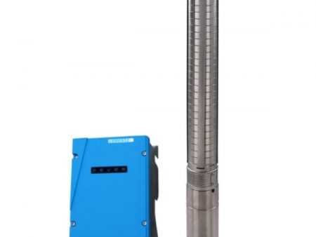 LORENTZ PS4000 C-SJ5-25 Submersible Pump System